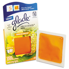 Glade Decor Scents Refill, Hawaiian Breeze