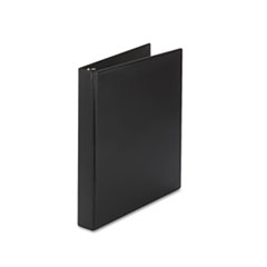 Avery Durable EZ-Turn Ring Reference Binder, 11 x 8-1/2, 1