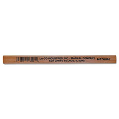 MRK 96928 Markal Carpenter's Pencil 96928 MRK96928