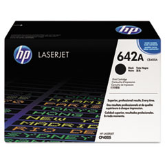 CB400AG (HP 624A) Government Toner Cartridge, 5,500 Page-Yield, Black