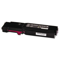 Genuine Xerox Phaser 6600 / WorkCentre 6605 Standard Yield Magenta Toner Cartridge