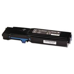 Genuine Xerox Phaser 6600 / WorkCentre 6605 Standard Yield Cyan Toner Cartridge