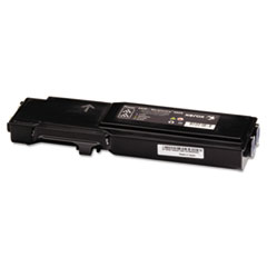 Genuine Xerox Phaser 6600 / WorkCentre 6605 Standard Yield Black Toner Cartridge