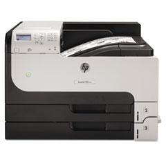 HEW CF236A HP LaserJet Enterprise 700 M712-Series Laser Printer HEWCF236A