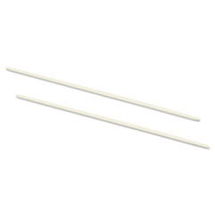 ACCO Data Flex 8-1/2 Nylon Posts For Top/Bottom Loading Binders, 6