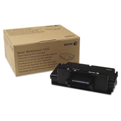Xerox 106R02313 High-Capacity Toner, 11000 Page-Yield, Black