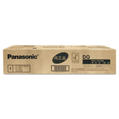 Panasonic DQUR3C High-Yield Toner, 6,000 Page-Yield, Cyan