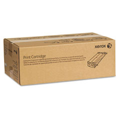 Xerox 106R02307 High-Capacity Toner, 11000 Page-Yield, Black