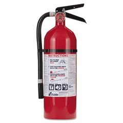 Kidde-EXTINGUISHER,FIRE,4#,ABC
