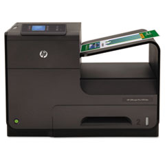 HP Officejet Pro X451dw Wireless Inkjet Printer