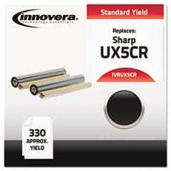IVR UX5CR Innovera UX5CR Thermal Film Ribbon IVRUX5CR