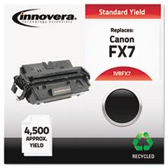 IVR FX7 Innovera FX7, FX7PK2 Toner Cartridge IVRFX7