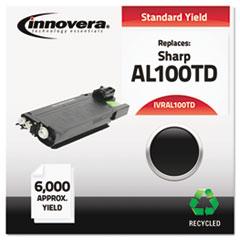 IVR AL100TD Innovera 79023927 Toner Cartridge IVRAL100TD