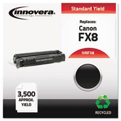 IVR FX8 Innovera FX8, FX8PK2 Toner IVRFX8
