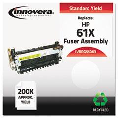 IVR RG55063 Innovera 501026601 110V Fusing Assembly IVRRG55063