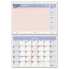 AT-A-GLANCE QuickNotes Special Edition Recycled Desk/Wall Calendar, 11