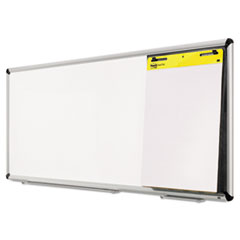 3M Collaboration Board, 65 x 38, Aluminum Frame