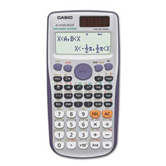 CSO FX115ESPLUS Casio FX-115ESPLUS Advanced Scientific Calculator CSOFX115ESPLUS