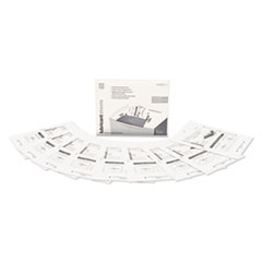 GOE GLL12 GoECOlife Shredder Lubricant Sheets GOEGLL12