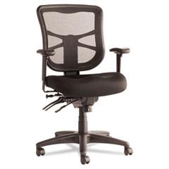 ALE EL42ME10B Alera Elusion Series Mesh Mid-Back Multifunction Chair ALEEL42ME10B