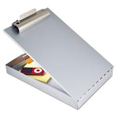 Saunders Redi-Rite Aluminum Storage Clipboard, 1
