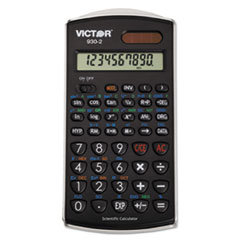 VCT 9302 Victor 930-2 Scientific Calculator VCT9302