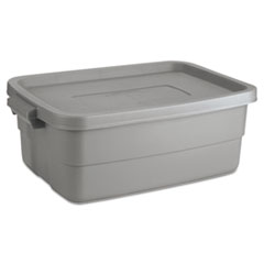 RUB 2214TPSTE Rubbermaid Roughneck Storage Box RUB2214TPSTE