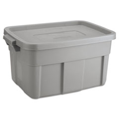 RUB 2212CPSTE Rubbermaid Roughneck Storage Box RUB2212CPSTE
