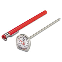 PEL THP220DS Rubbermaid® Commercial Pelouze® Industrial-Grade Pocket Thermometer PELTHP220DS