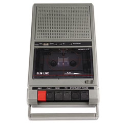 AmpliVox Portable Four-Station Listening Center Audio Cassette Recorder