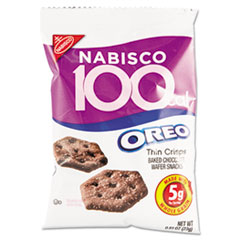ORE 0617 Nabisco OREO 100 Calorie Packs Cookies ORE0617