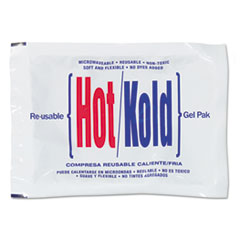 PhysiciansCare Reusable Hot/Cold Pack, 8.63