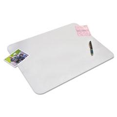 AOP 60640MS Artistic KrystalView Desk Pad with Microban AOP60640MS
