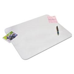 AOP 6040MS Artistic KrystalView Desk Pad with Microban AOP6040MS