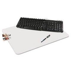 AOP 6080MS Artistic KrystalView Desk Pad with Microban AOP6080MS