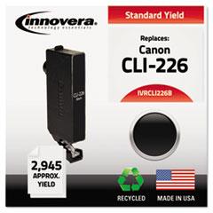 IVR CLI226B Innovera CLI226B, CLI226C, CLI226M, CLI226Y, PGI225BK Ink IVRCLI226B