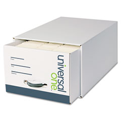 UNV 85300 Universal One Heavy-Duty Storage Drawers UNV85300