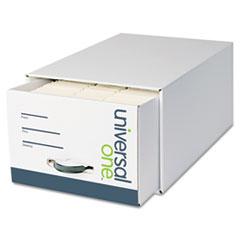 UNV 85301 Universal One Heavy-Duty Storage Drawers UNV85301