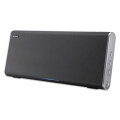 Sony Premium Bluetooth Wireless Speaker, 40W, Black