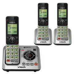 VTE CS66293 Vtech CS6629 Cordless Digital Answering System VTECS66293