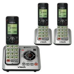 VTE CS66293 Vtech® CS6629 Cordless Digital Answering System VTECS66293