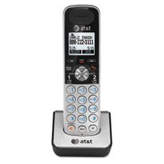 ATT TL88002 AT&T® TL88002 Additional Cordless Handset for TL88102 Digital Answering System ATTTL88002
