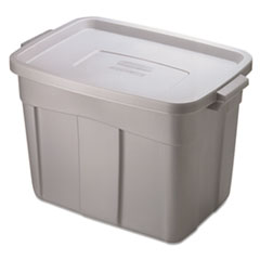 RUB 2215CPSTE Rubbermaid Roughneck Storage Box RUB2215CPSTE