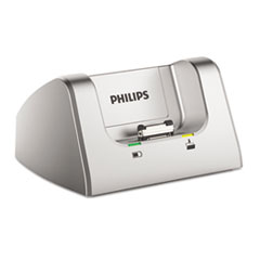 PSP ACC812000 Philips Pocket Memo USB Docking Station PSPACC812000