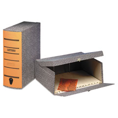 OXF 40574 Oxford Box File OXF40574