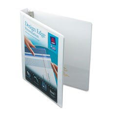 Avery Design Edge Presentation View Binder, 1