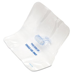 PhysiciansCare Emergency First Aid Disposable CPR Mask