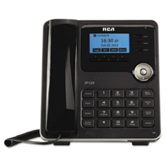 RCA IP120S RCA ViSYS Business Class VoIP Phone System and Service RCAIP120S
