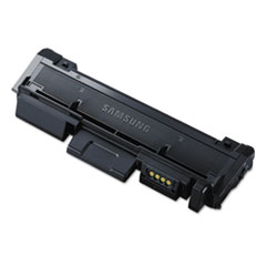 Samsung MLTR116 Toner, 3,000 Page-Yield, Black