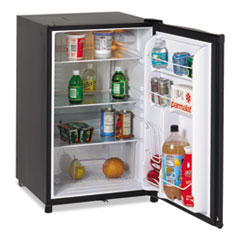 Avanti Counter Height 4.5 Cu. Ft Refrigerator, 20 1/4
